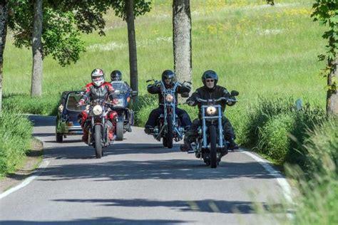 Motorrad Saarland by Motorradangebote Tourismus Zentrale Saarland Gmbh