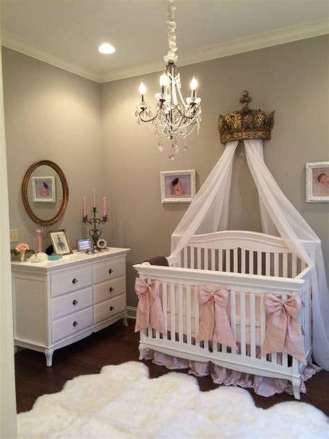 Babies Nursery Decor 20 Quartos De Beb 202 Princesa Ideias E Decora 231 245 Es