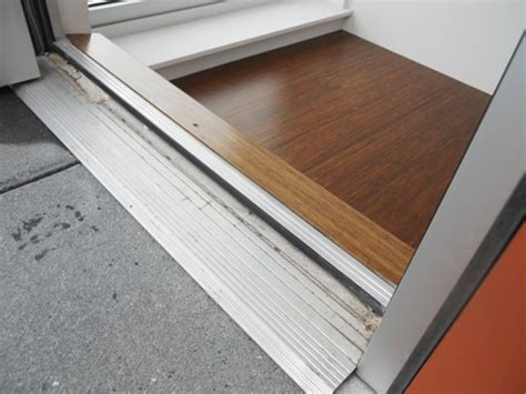 Exterior Door Thresholds Outswing Exterior Door Installation Home Design Mannahatta Us