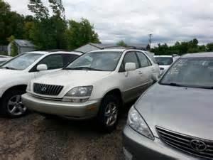 Used Lexus Used Lexus Suv Minnesota Mitula Cars