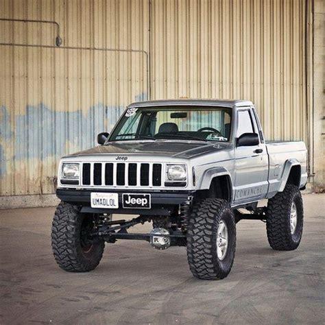 jeep comanche pioneer jeep club