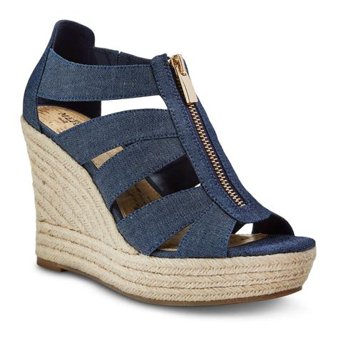 target womens sneakers merona s meredith espadrille sandals size 8 denim