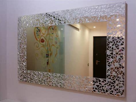 cornici per specchi da bagno dieci tipi di specchio da bagno