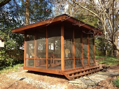 Screen For Outdoor Patio Weeks Hardt Screen Porch