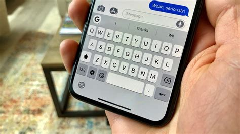 iphone how to customize keyboard shortcuts iphone paradise