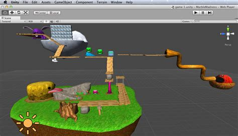 tutorial of unity 3d unity 3d tutorial introduzione technology news
