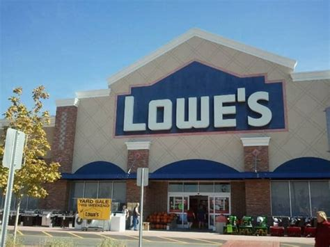 lowe s home improvement warehouse of hardware stores