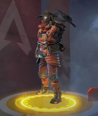 apex legends skins list   cosmetics