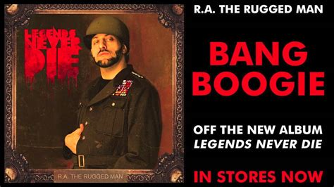 ra the rugged legends never die zip r a the rugged boogie