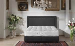 ducal literie boxspring luxe bedden