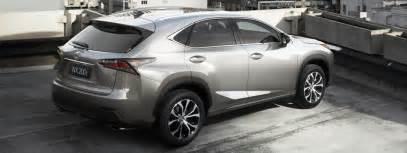 Lexus Inchcape Nx 200t Inchcape Lexus