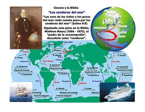 los senderos del mar 8416748470 los senderos del mar estudio b 237 blico ilustrado de la serie ciencia y biblias