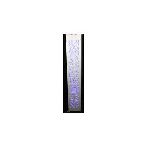 colonne led colonne led 115 cm facile location r 233 ception f l r