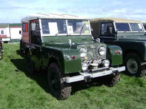 great britains land rover farewell to a great icon the land rover