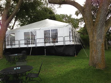 Awnings Milwaukee by Canopies Milwaukee Event Rentals
