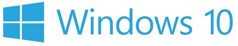 theme windows 10 transparent windows 10 logos brands and logotypes