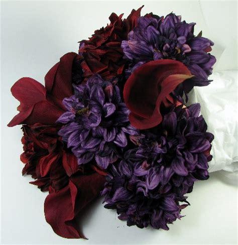 Olive Magenta Flower hilary s wedding flowers fall my bm dresses are