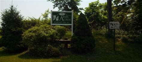 Conifer Park Detox Albany Ny by Arms Acres Behavioral Health Care
