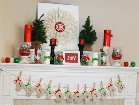 diy christmas decorating ideas home diy christmas decorations 15 home decor ideas freemake