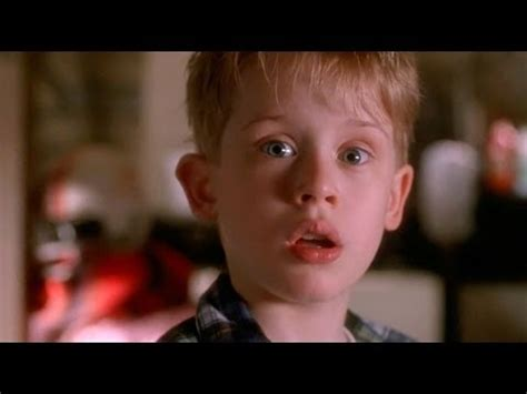 home alone x saw radiator