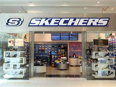 Skechers Locations by Skechers Opens 1 000th Store 35 To 40 More Locations To