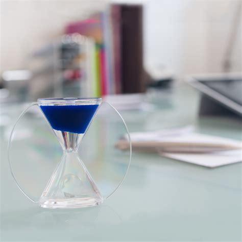 schreibtisch blau soul blue paradox time touch of modern