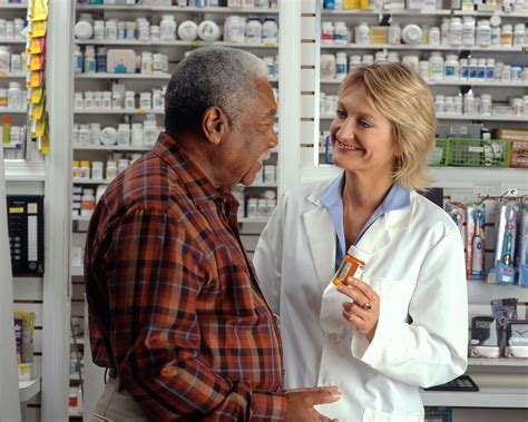 What Can I Do With A Pharmd And Mba by File Consults With Pharmacist 3 Jpg Wikimedia Commons