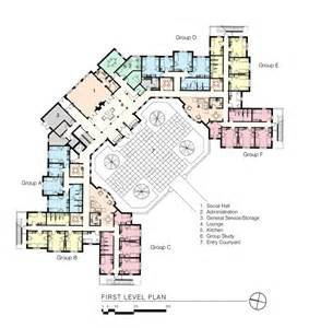 College Dorm Floor Plans by Malone Belton Abel P C 187 Founders Hall