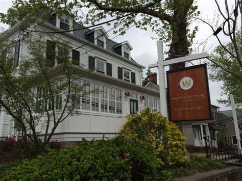 Washington House American Traditional Basking Ridge Nj Reviews Photos