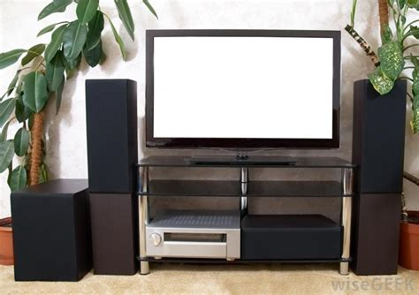 what are the different types of home theater products