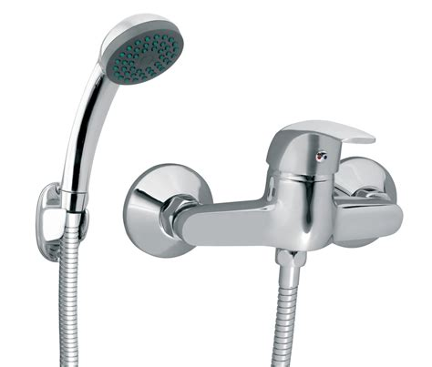 bath mixer with shower vasto wall mounted shower mixer