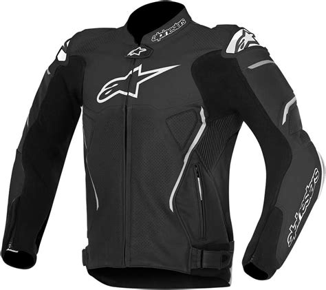 motorcycle riding jackets for men 2016 alpinestars atem leather jacket street bike riding