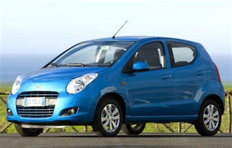 Suzuki Alto Malta Suzuki Alto Picture Courtesy Of Autowp Ru The