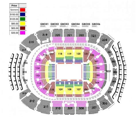 air canada centre seating raptors air canada centre seating map holidaymapq