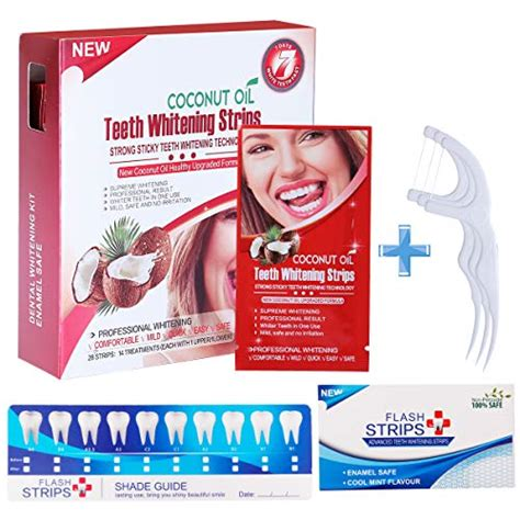 top   teeth whitening strips reviews  toptenz