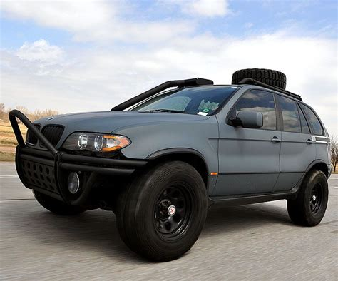 lifted bmw 2001 bmw x5 lifted