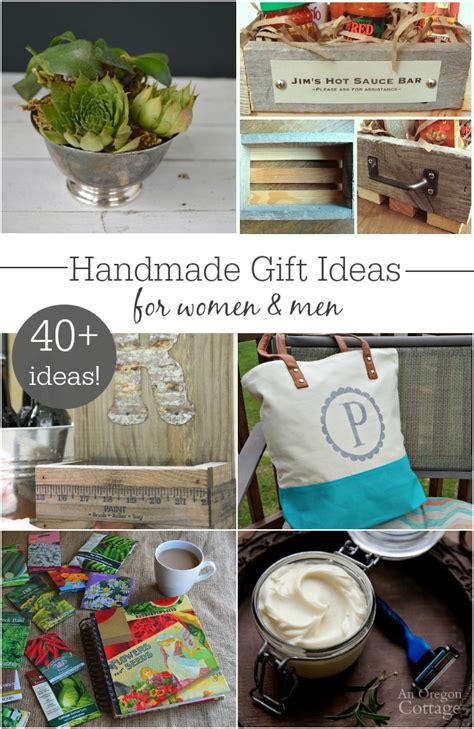 Handmade Gift Ideas For Guys - handmade gift ideas for