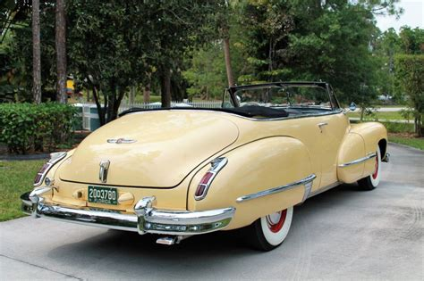 1947 cadillac convertible for sale 1947 cadillac series 62 convertible for sale