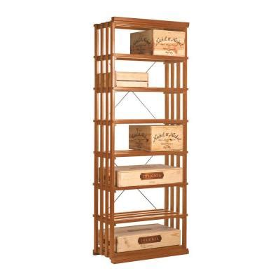 N Finity Wine Rack by N Finity Wine Rack Kit Rectangular Bin In 618 50