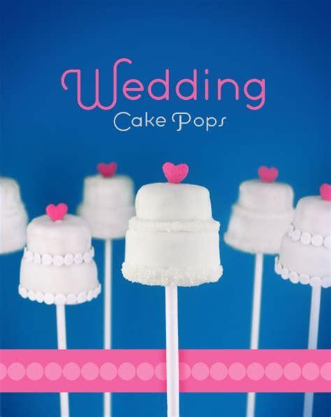special wedding cakes special wedding cake pops