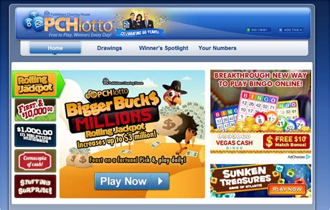 Pch Lotto Email - how to find out if you re a winner at pchlotto pch playandwin blog