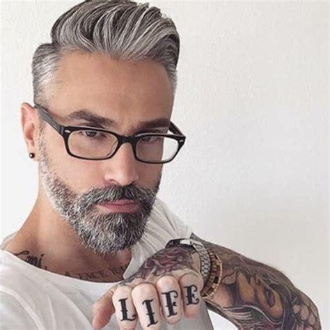 colouring white hair 65 year old man m 225 s de 10 ideas incre 237 bles sobre estilos de barba en