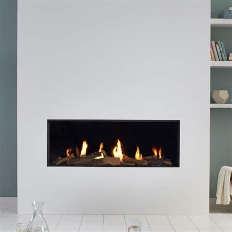 lineafire fireplaces horizontal 135