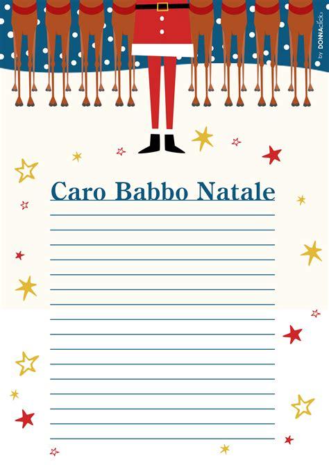 lettere per babbo natale da colorare lettere di babbo natale da stare fotogallery donnaclick