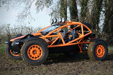 nomad off road ariel nomad offroad vehicle hiconsumption
