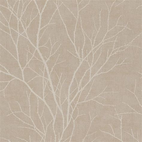 birds trees branch embossed textured non woven wallpaper rasch twig tree branch pattern wallpaper modern non woven textured 455908 taupe white i want