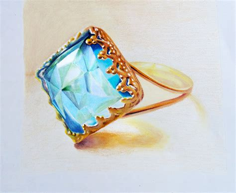colored pencil ring ring colored pencil by f a d i l on deviantart
