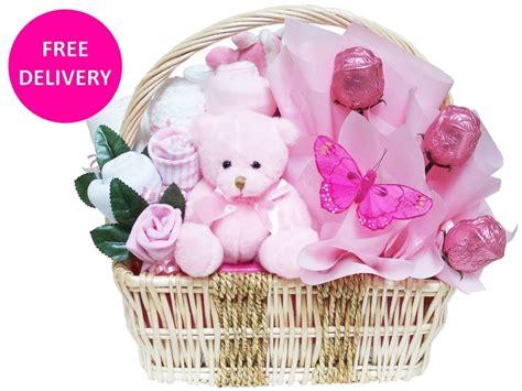 Baby Shower Gifts Brisbane by Baby Hers Gift Baskets Gold Coast Brisbane