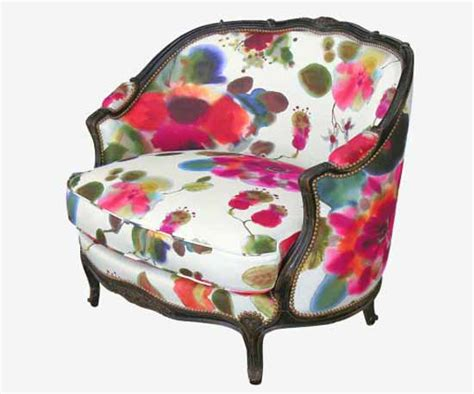 Cool Upholstery by Vintage Furniture Upholstery Fabrics And Painting Ideas
