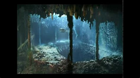 Titanic Wreck Interior by Inside Titanic Wreck Quotes